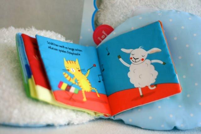 libros para ninos de 6 meses