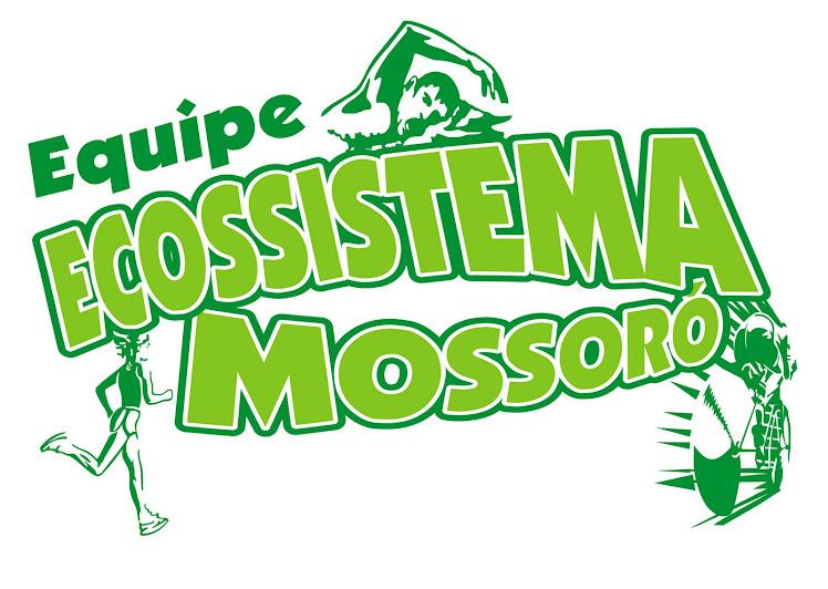 EQUIPE ECOSSISTEMA MOSSORÓ