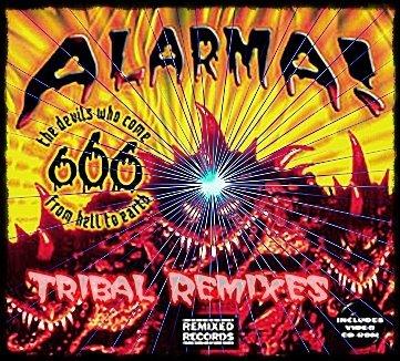 Alarma - Tribal Remix