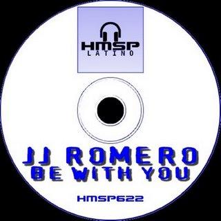 Be With You - JJ ROMERO (Original Mix)