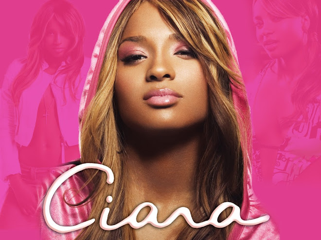 Ciara - Get Up (Tribal remix)