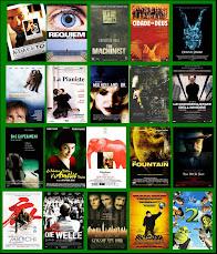 αγαπημένες ταινίες από τα 00ς