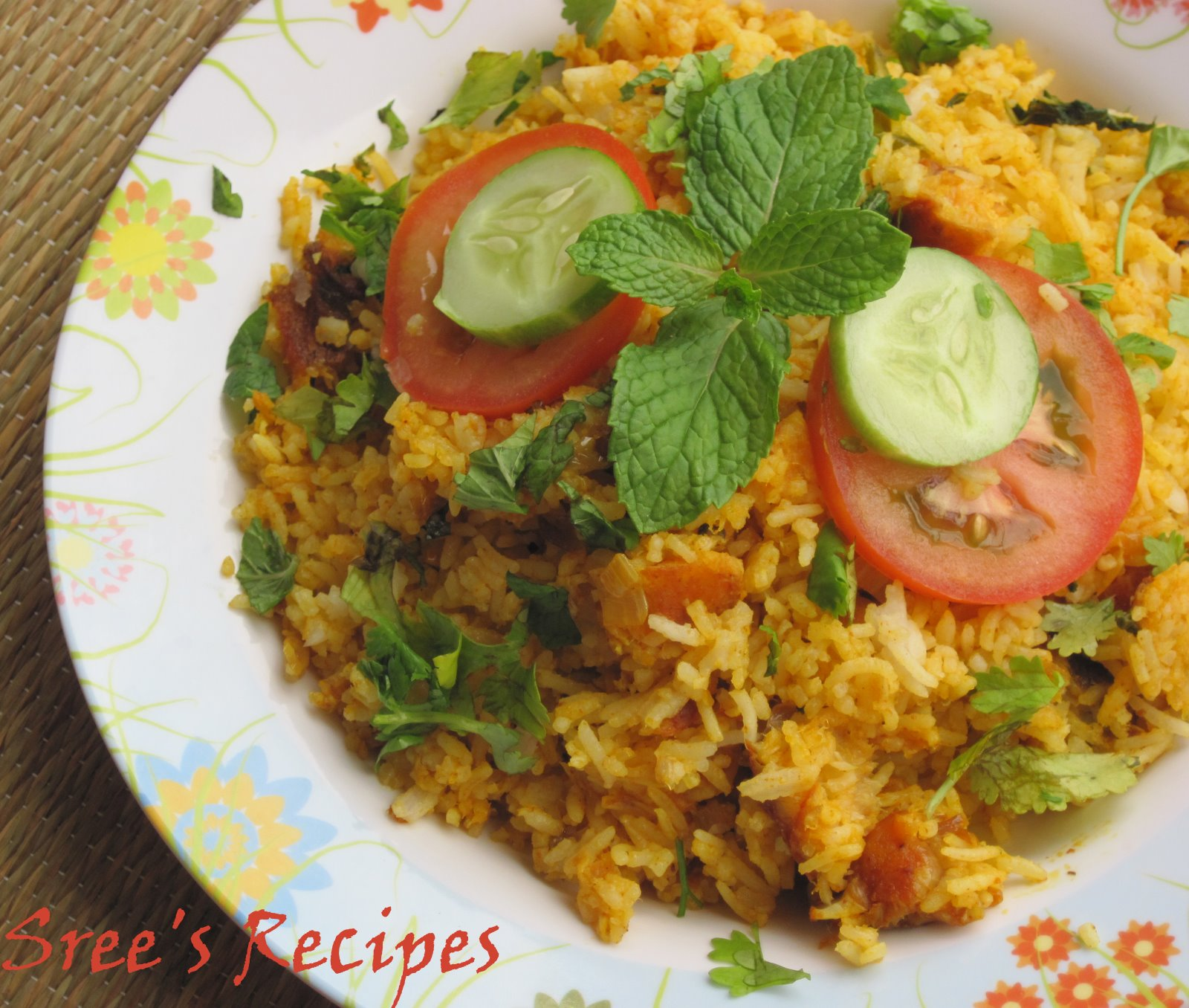 Fish fried rice recipe indian for Rice recipes to go with fish