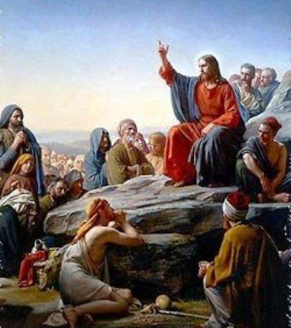 Evangelio 14 de Marzo de 2011 Sermon
