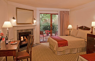 Victorian Inn's (Monterey, CA) Summer Memories Hotel Package