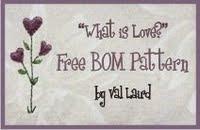 free bom stitchery-val laird