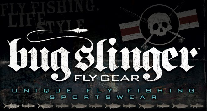 Bug Slinger™ Fly Gear