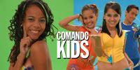 comando kids