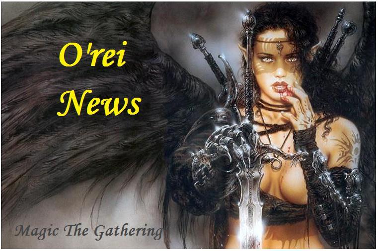 Orei News