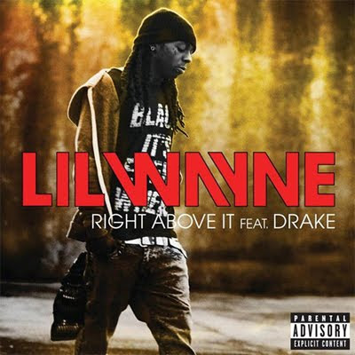 Download: Lil Wayne Ft. Drake - Right Above It (Instrumental)