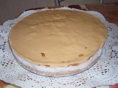 Cheesecake de frutos vermelhos Cheesecake3