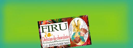 Firu, Delicias de chocolate
