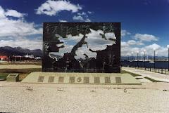 Ushuaia 2003.
