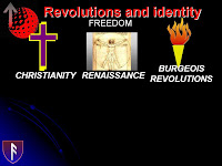 crestinism renastere si revolutiile burgheze