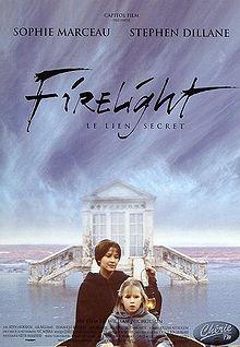 sophie marceau firelight