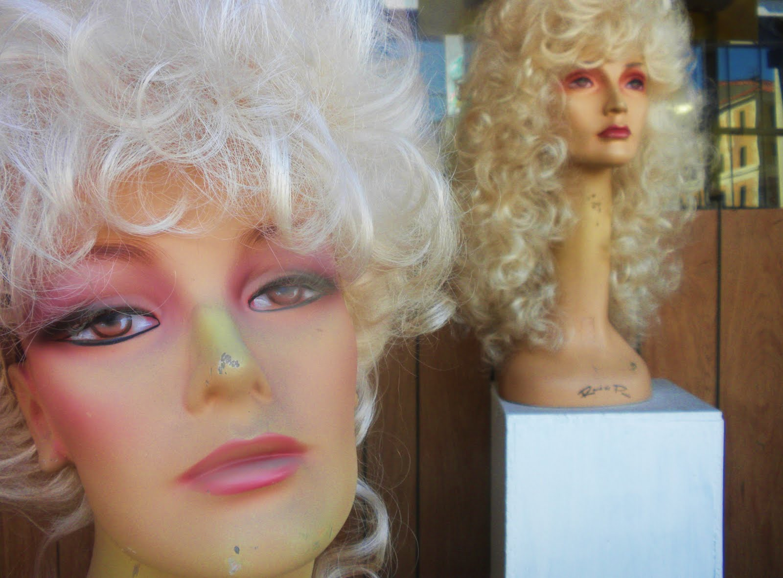 Wig Shops In Tucson 7