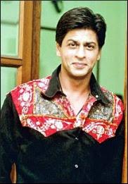 Agama Shahrukh Khan
