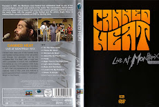 Canned Heat - Live Montreux 1973