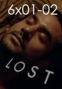 ''Perdidos'' [6x01-02] LAX.