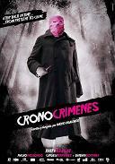 ''Los Cronocrímenes''. El tiempo es oro; la muerte, rosa. [7/10]