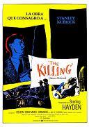 ''Atraco Perfecto'': Stanley Kubrick, una visión única (III). [8/10]