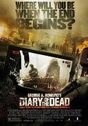 ''El Diario de los Muertos'', vuelve Romero, vuelven los zombies. [7/10]