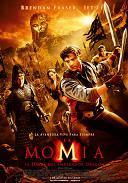 ''La Momia: La Tumba del Emperador Dragón''. A mi me gustaban las momias... [5/10]