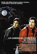''Un Hombre Lobo Americano en Londres''. Cuidado con la Luna. [9/10]