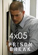 ''Prison Break'' [4x05] Safe and sound.
