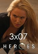 ''Heroes'' [3x07] Eris quod sum.