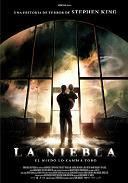 ''La Niebla'' (2007), pánico en el supermercado. [7/10]