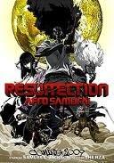 ''Afro Samurai: Resurrection'', continúa la matanza, continúa la leyenda. [7/10]