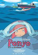 ''Ponyo en el Acantilado'', el maestro sigue siendo el maestro. [10/10]