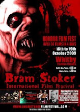 Bram Stoker Film Festival