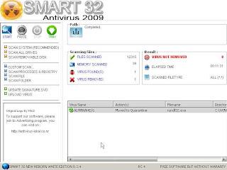 Antivirus Lokal
