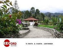 VISITE CHARTA SANTANDER