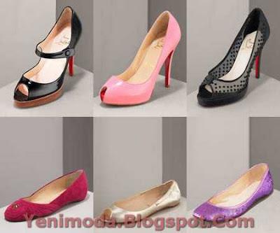boyner3 yenimoda.blogspot.com boyner ayakkabı modelleri boyner ayakkabıları