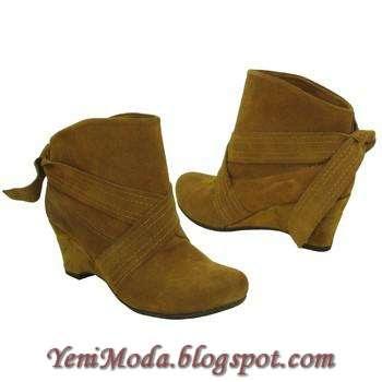elle 2 yenimoda.blogspot.com Elle Ayakkabı Bayan bot Modelleri elle botları ve fiyatları