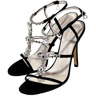 Taşlı Ayakkabı Çanta Modelleri