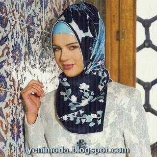 yenimoda.blogspot.com2 Esarp Baglama videolu anlatim izle
