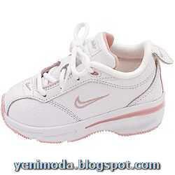 bebek yenimoda.blogspot.com9 0 3 Yas Kiz Cocuklari icin ayakkabi Modelleri