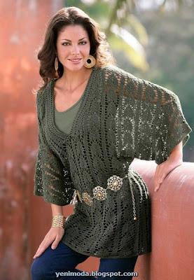 bayan yelek yenimoda.blogspot.com7 Bayan Yelek Modelleri Yelek  Cesitleri