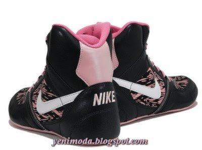 nike9 yenimoda.blogspot.com Nike Çizme Modelleri Nike Bot Çesitleri Nike Ayakkabı Türleri