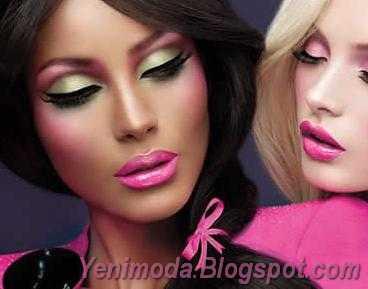 Какой макияж хотите?