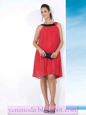 Hamile kiyafet modelleri 11 yenimoda.blogspot.com Hamile Kıyafet Modelleri Yeni Çıkan Hamilelikler