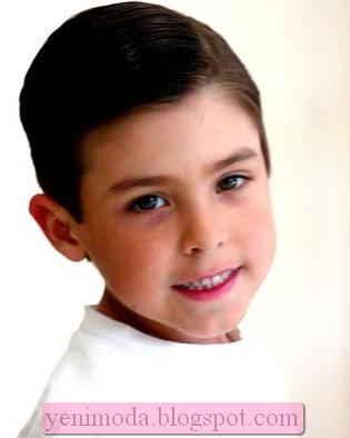 SAC modelleri 12 yenimoda.blogspot.com Çocuk Saç Modelleri Erkek Çocukların Saç Modeli