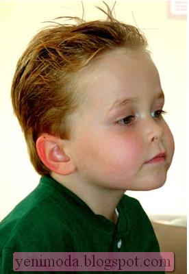 SAC modelleri 4 yenimoda.blogspot.com Çocuk Saç Modelleri Erkek Çocukların Saç Modeli