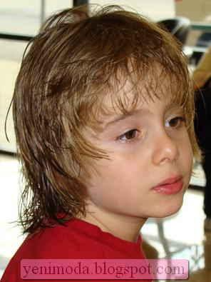 SAC modelleri 7 yenimoda.blogspot.com Çocuk Saç Modelleri Erkek Çocukların Saç Modeli