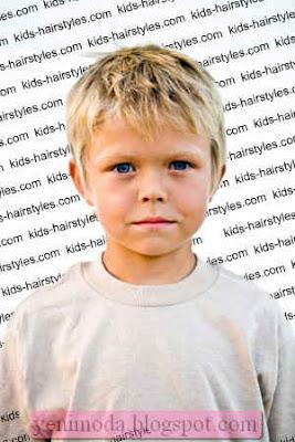 SAC modelleri 9 yenimoda.blogspot.com Çocuk Saç Modelleri Erkek Çocukların Saç Modeli