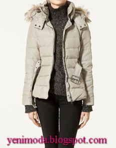 Zara Mont modelleri 5 yenimoda.blogspot.com Zara Mont Modelleri ve Zara Kısa Montlar